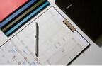 コクヨS&T、月間と週間が連動した「1カ月1冊」の手帳「Pat-mi」