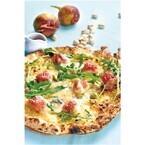 ナポリス ピッツァ&カフェ、イチジクとゴルゴンゾーラのピッツァを発売