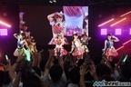 i☆Risが自ら遊んで「ねんどろいどこ~で」の楽しさをアピール! 『プリパラ』ドリームライブ in ワンダーフェスティバル