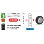 横浜ゴムと東工大、バイオマスから合成ゴム原料を直接合成する触媒を開発