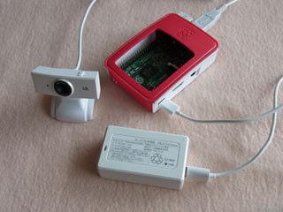 Raspberry Piで大人の自由研究:第2回 「『スズメ激写装置』の材料を選ぶ」