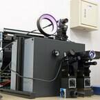 TEDと東大、最大1000fps/8ビット階調を実現した高速プロジェクタを開発