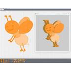 Shade3D、単純な2D図形から3DCGが作れる「Shapeasy ver.1.0」を発表