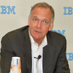 Watsonは情報革命のツールだ - 米IBM Watson担当 マイク・ローディン氏
