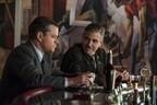 公開中止となったジョージ・クルーニー監督・主演作11月公開! 実在の英雄描く
