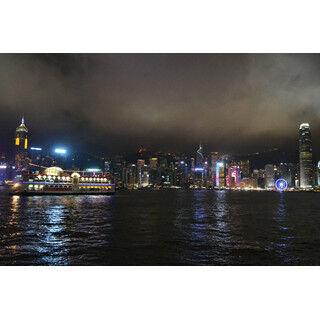週末は香港へ! LCCで行く格安な香港弾丸旅行のススメ