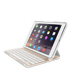 ベルキン、2台のデバイスに同時接続できるiPad Air 2対応キーボードケース