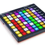 Ableton Live対応の最新グリッドコントローラー「Launchpad MK2」を発売