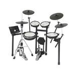ローランド×島村楽器、本格サウンドを省スペースで実現する電子ドラム発売