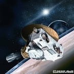 謎に満ちた冥王星 探査機「ニュー・ホライズンズ」が見た異形の星々 (1) 冥王星狂想曲 - 惑星から準惑星へ