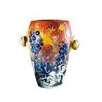 東京都・汐留でアール・ヌーヴォーのガラスコレクション約140点を展示