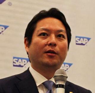 HANA、クラウドビジネスは好調  - 就任1年のSAP福田社長