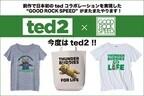 映画『テッド2』公式Tシャツとトートが予約販売開始--日本人に合わせた設計