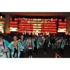 東京都で「すみだ錦糸町河内音頭大盆踊り」開催! 手踊りの練習会も実施