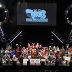 【写真特集】世界コスプレサミットに過去最多26カ国、優勝は『ゼルダの伝説』のメキシコ代表