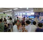 日本最大級の終活イベント参加と海洋散骨の模擬体験ができるバスツアー開催