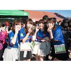 愛知県名古屋市で高級チョコも集まる
