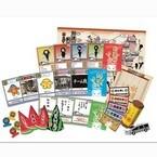 『水曜どうでしょう』一番くじ第3弾が9月発売、カードゲーム&名キャラこけしも