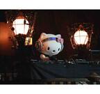 DJ Hello Kittyも! 東京都・サンリオピューロランドでハロウィンパーティ