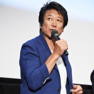 井上和彦が語る石ノ森章太郎伝説に一同感動、『サイボーグ009VSデビルマン』