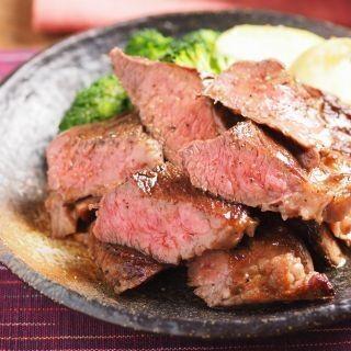 失敗しないステーキの焼き方 - 安い肉もこれで激ウマ!!