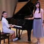 木村文乃、杉咲花とWヒロイン! 美人ピアノ教師役に主役も監督もメロメロ