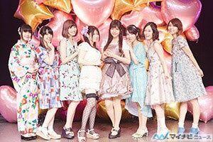 アニメ『ガールフレンド(仮)』、「聖櫻学園 真夏の音楽祭2015」を開催