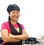 日本料理はペルーで人気! - タイ料理を広めたいペルー女性シェフの働き方