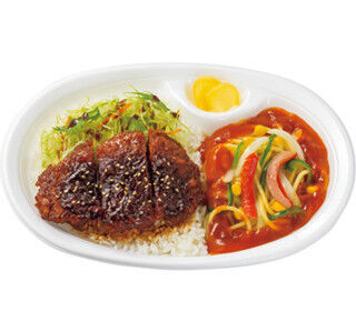「名古屋めし」など地域の味が弁当に! ほっともっとがご当地弁当15種を発売