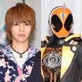 『仮面ライダーゴースト』切ない想いを胸に戦うヒーロー、主演は17歳の西銘駿