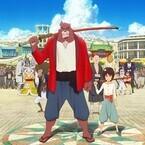 「バケモノの子展」大阪でも開催決定、映画は前作越え細田作品歴代1位に