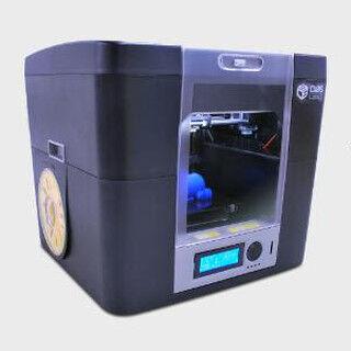 5万円台の3Dプリンタ「CUBIS」のマイナーバージョンアップ版が登場