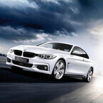 BMW、「M Sport Style Edge」を全国70台限定で発売