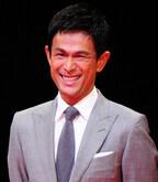 江口洋介、CGなしのアクションシーンは「めちゃくちゃ怖かった!」