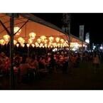 宮崎県で世界30国の「みやざき青島国際ビールまつり」開催! お笑いライブも