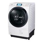 パナソニック、「おしゃれ着」をやさしく洗うドラム式洗濯乾燥機