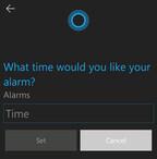 パーソナルアシスタント「Cortana」がAndroid向けにベータ公開