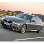 BMW、新型「3シリーズ」を発表! 新世代エンジンを搭載 - 限定モデルも発売