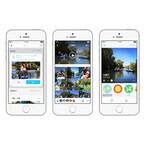 Facebookの写真共有アプリ「Moments」が日本でも利用可能に