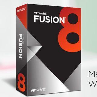 MacでWindows 10が使える仮想化ソフト「VMware Fusion 8 / Pro」