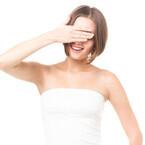 メガネとコンタクトの用途は? 「メガネは視力矯正、カラコンは化粧」