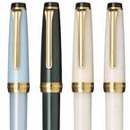 四季をイメージしたカラーの「四季織々ボールペン」を発売- セーラー万年筆
