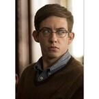 『glee』のケヴィン・マクヘイル、教師役でD・ホフマンらと共演!「夢のよう」