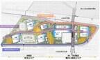 小田急、海老名駅間地区の開発計画 - 海老名駅にロマンスカー停車へ