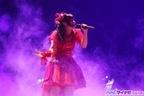 鈴木このみ、4年連続出場のアニサマでさらに成長した姿を披露 - 「Animelo Summer Live 2015 -THE GATE-」