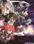TVアニメ『新妹魔王の契約者 BURST』、主題歌アーティストの情報を公開