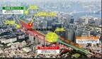 JR東日本、品川車両基地跡地で進める開発プロジェクトの概要を発表