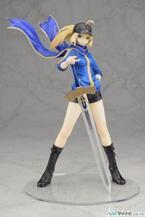 アルター、『Fate/stay night』より青いマフラーがなびく「ヒロインX」登場