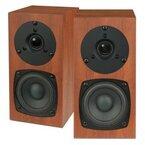 フォステクス、小音量再生に適したコンパクトな2Wayスピーカーシステム