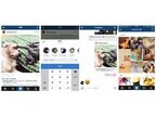 Instagramがメッセージ機能を強化、